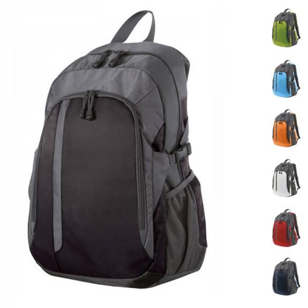 Halfar Rucksack Freizeitrucksack Freizeit-Rucksack Tasche Backpack Galaxy