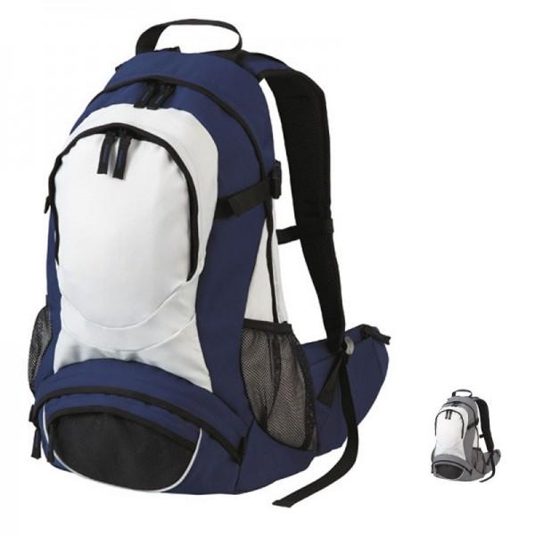 Halfar Rucksack Freizeitrucksack Freizeit-Rucksack Tasche Backpack Tour