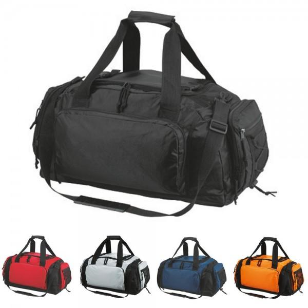 Halfar Tasche Sporttasche Reisetasche Freizeittasche Travel Bag Sport