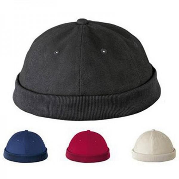 Edle Trend Seemannsmütze Basecap Mütze Cap 4 Farben