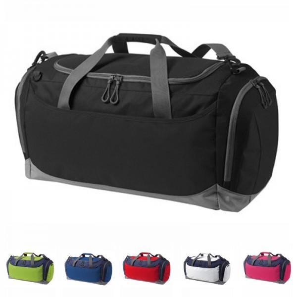 Halfar Tasche Sporttasche Reisetasche Freizeittasche Sport Reise Travel Bag Joy