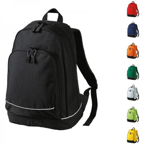 Halfar Rucksack Freizeitrucksack Backpack Freizeit Sport Tasche Daypack City