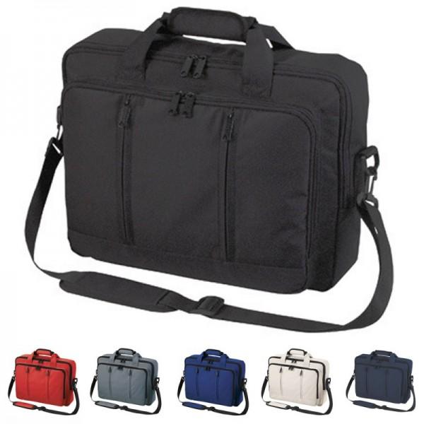 Halfar Laptop Rucksack Backpack Economy Laptoptasche Tasche Schultertasche