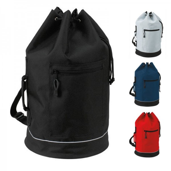 Halfar Rucksack Tasche Seesack Sack Sporttasche Matchsack Duffle Bag City
